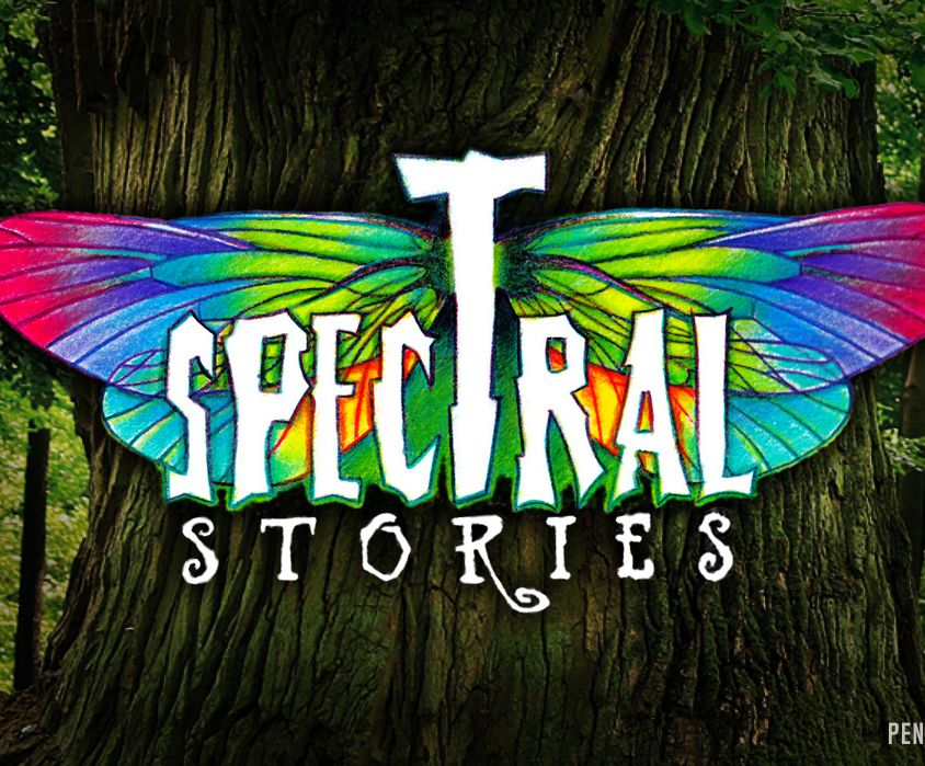 Spectral Stories